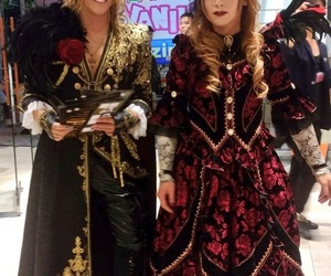 band, Hizaki, and japan image