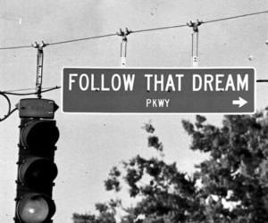 Dream, اقتباسً, and quote image