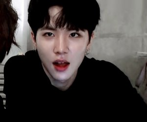 icons, jbj, and donghan image
