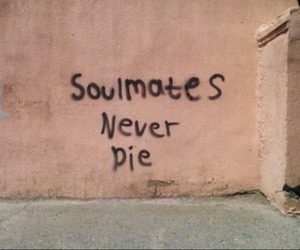 quotes, soulmates, and grunge image