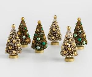 christmas, decor, and ebay image