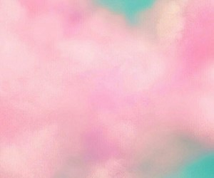 pink, wallpaper, and clouds image