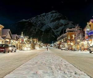 Alps, christmas, and hills image