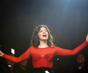 music, ️lorde, and singer image