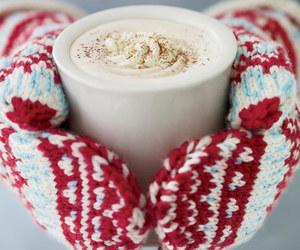 chocolate, christmas, and cold image