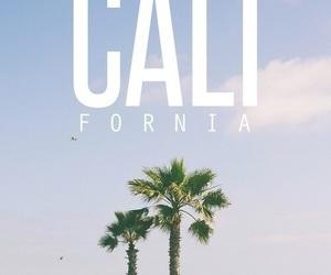 cali and california image