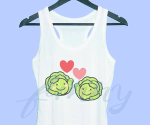 cute clothes, etsy, and shirt image