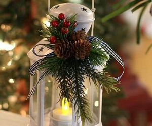 christmas, decoration, and holiday image