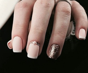 fashion style glamour, nails bags shoes, and outfits inspiration image