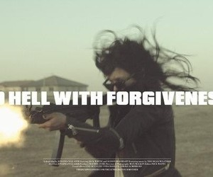 forgive, funny, and hell image