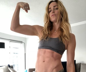actress, caity lotz, and girl power image