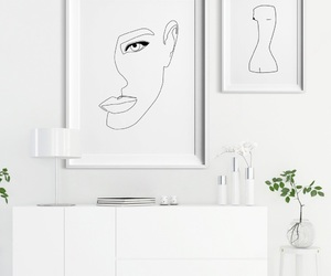 beauty, classy, and decor image