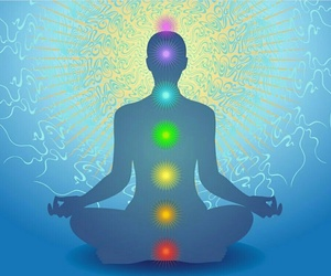 body, color, and chakra image