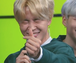 cuty, bts, and chimchim image