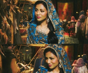 aladdin, jasmine, and once upon a time image
