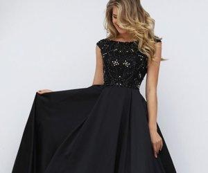 dress and sherri hill 32359 image