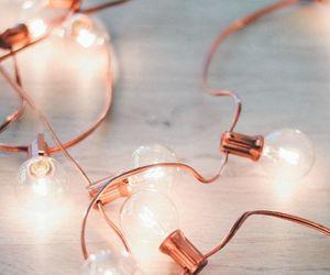 lights, luxury, and winter image