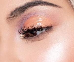 kylie jenner, make up, and kylie cosmetics image