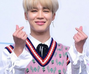 army, bts, and jimincute image