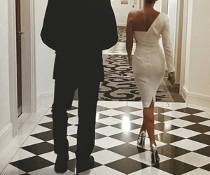 couple, dress, and goals image