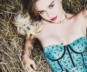 background, miley, and cosmopolitan image