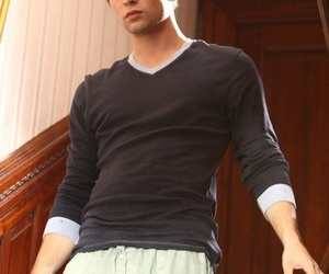 gossip girl, Chace Crawford, and guy image