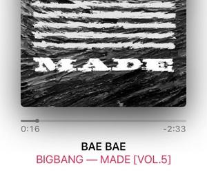 kpop, my playlist, and bigbang image