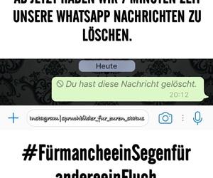chat, deutsch, and german image