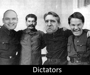 dictatorship, politics, and netherlands image