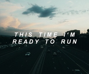 ready to run, one direction, and Lyrics image