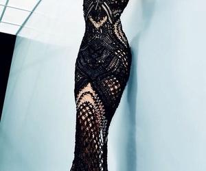 style, vestidos, and vestido image