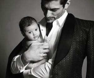 adorable, David Gandy, and hot guy image