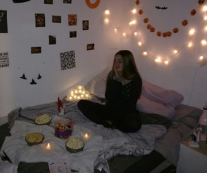 cosy, december, and fall image