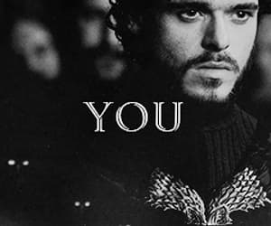 richard madden, got, and game of thrones image