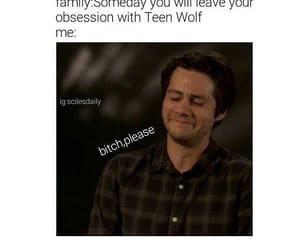 werewolf, tyler posey, and true alpha image