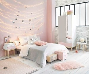 beautiful, colors, and bedroom image