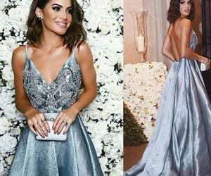 fashion, vestidos, and dress image