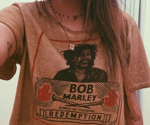 bob marley, indie, and hipster image