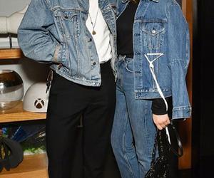 couples and chloe moretz image