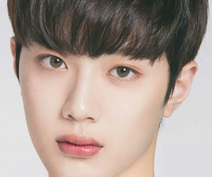 wanna one, cute, and lai kuan lin image
