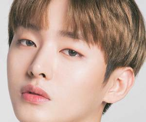 jisung and wanna one image