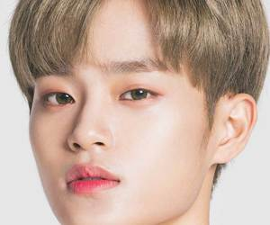 white, wanna one, and cute image
