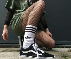 adidas, ootd, and stylé image