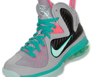 heat, nike, and swagg image