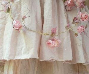 beautiful, feminine, and rose image