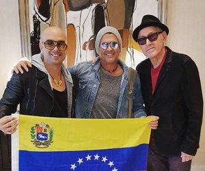 venezuela, carlosvives, and yordanodimarzo image