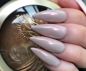 nails, accessories, and beauty image