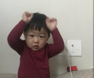 asian baby image