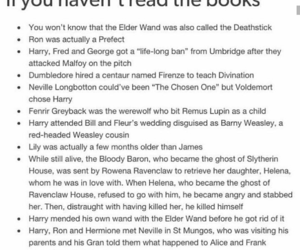 harry potter and tumblr post image