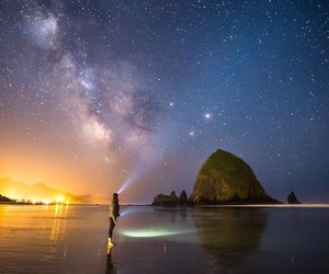 oregon, us, and cannon beach image